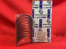 ACL 55mm Main Bearings for H22A4 5M1957A-STD