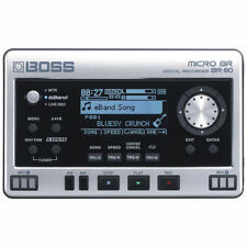 Boss Micro Br-80 digital Recorder