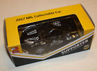 New Zealand NZ Warriors 2017 NRL Official Supporter Collectable Model Car New