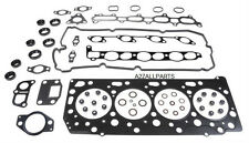 FOR MITSUBISHI L200 KB4 2.5TD 06 07 08 09 10 ENGINE HEAD GASKET KIT SET 4D56T