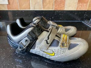 Nike Cycling MTB shoes Lance Armstrong  Uk 11 US 46