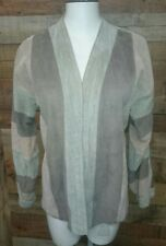 Vintage Oleg Cassini Women's Jacket Sweater Size 8 (on pics) Made in Korea