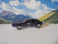 69 DODGE CHARGER   2015 Hot Wheels Performance Series    Purple
