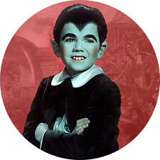 CHAPA/BADGE LA FAMILIA MONSTER Eddie . pin button the munsters lily herman