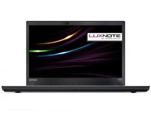 "Lenovo THINKPAD T470 i5 2,6GHz 7Gen 8GB 256GB SSD 14 "" 1920x1080 Full HD"