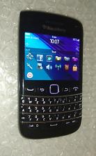 Téléphone Smartphone BlackBerry bold 9790 tactile et clavier qwertzu noir
