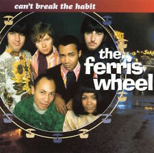 The Ferris Wheel - Can't Break The Habit CD Sequel Records NORTHERN SOUL NEW