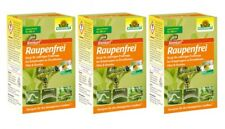 (42,65€/100g) Neudorff Raupenfrei Xentari® 75 g Schädling Raupen Spritzmittel