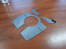 Oil Sump Pan Baffle Kit B16 B18 Honda Civic Acura Integra B16A B16A2 B18C B18C1