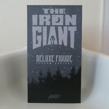 "MONDO THE IRON GIANT DELUXE FIGURE SHADOW VARIANT 16"" NEW & RARE!!! EDITION 150"