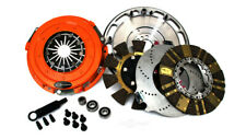 Clutch and Flywheel Kit-Full Kits with Flywheel CENTERFORCE 04614842