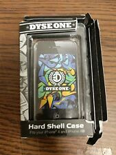 Dyse one Hard Shell Case Cover for Apple iPhone 4 4s NEW