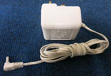 BT 873538 Bianco UK Rete AC Adattatore Caricabatteria da 9V 400mA
