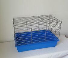 Rabbit Cage Indoor Rat Mouse Guinea Pig Gerbil Small Animals Rat Mouse Size 60cm