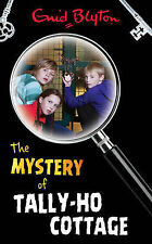 New THE MYSTERY OF TALLY-HO COTTAGE No. 12 Enid Blyton BRAND NEW PB BOOK