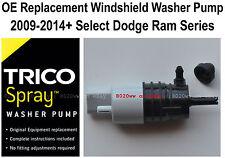 Windshield / Wiper Washer Fluid Pump (a) - Trico Spray 11-614