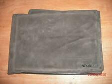 2002 VOLVO S70 V70 V40 XC70 S40 OWNERS MANUAL CASE