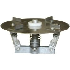 The-Eliminator (ROUND) Spinner Plate for Deer Feeders