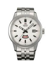 Orient Watch Ranger SEM7N002W EM7N002W Men's White Sport Watch
