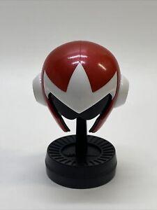 Mega Man Mini Helmet - Red Rush (Loot Crate Exclusive)