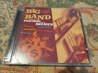 Various Artists : Big Band Million Sellers 2xCD set