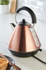 Classic Collection Pyramid Kettle Rose Gold