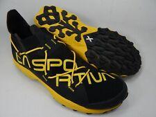 La Sportiva VK Men's Trail Running Shoes Sneakers Black / Yellow 36O999100VK
