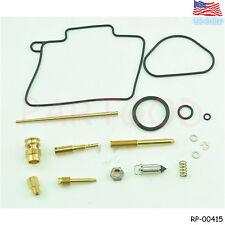 Carb Carburetor Repair Rebuild Kit For 1999-2000 Yamaha YZ125 US Seller!!
