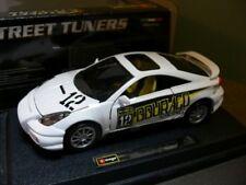 1/24 Burago Toyota Celica Racing #12 18-23007