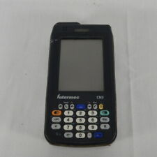 Untested Intermec Cn3 Handheld Mobile Computer Barcode Scanner Parts or Reapair