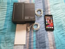 Apple Smartphone  iPhone 7 - Jet Black 256Gb 256 gb