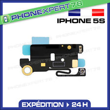 NAPPE MODULE ANTENNE RESEAU GSM WIFI POUR IPHONE 5S