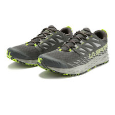 La Sportiva Mens Lycan Running Shoes Trainers Sneakers Green Sports Breathable