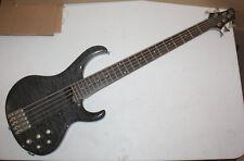 Ibanez BTB 5 String Bass Guitar