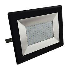 Projecteur LED Pour L'Extérieur 100W V-tac VT-40101B Haute Efficacité