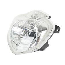 Clear Headlight Head Lamp Assembly For Yamaha FZ6 FZ6N 04-11 05 06 07 08 09 10