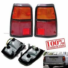 Toyota Corolla WAgon E70 KE72 KE71 Rear Body Tail Lamp Lights 79-81 5-Door  NEW