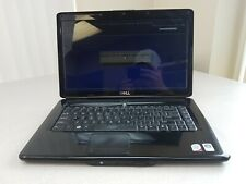 Dell Inspiron 1545 Intel Core 2 Duo T6400 2GHz 4GB Ram Boot to Bios