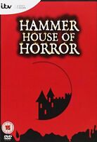 Hammer House Of Horror - Complete Collection [DVD] [1980][Region 2]