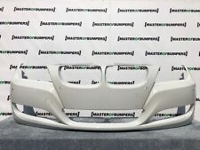 BMW 3 SERIES SE E90 E91 LCI 2008-2010 FRONT BUMPER WITH PDC GENUINE [B560]