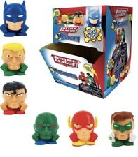 NEW Justice League Series 1 - Mashems -  3 BLIND Capsules LOT