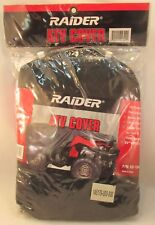 Raider Water Resistant Double Stitched UV Resistant ATV Cover
