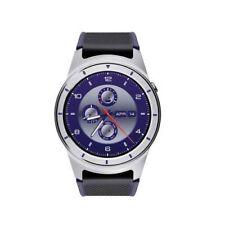 ZTE Quartz ZW10 Silver Smartwatch Android SmartWatch Great Shape