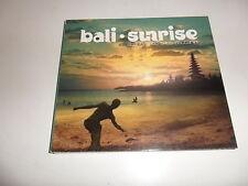 CD various – Bali * sunrise (Mizusawa DJ theo Ceccarini)