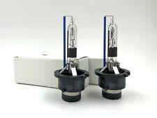 2x New OEM Philips D2R 85126 CX 5000K Crystal Vision Xenon HID Headlight Bulb