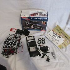 MONOGRAM 1:24 scale model car kit Dale Earnhardt #3 GOODWRENCH Monte Carlo