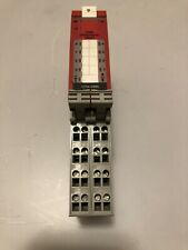Allen Bradley 1734-OB8S /A 8 Point I/O Safety Digital D/C Ouput Module With Base