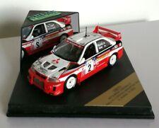 RACING43 1//43 rally RK173 MITSUBISHI LANCER CARISMA GR.A Season 1997 Burns