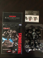 NEW Voodoo No 2S Animus Stealth Mode Transformers Masterpiece Diaclone Ironhide