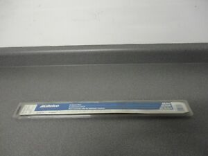New NOS OEM GM AC Delco Windshield Wiper All Season Metal 8-4415 19192666 15""